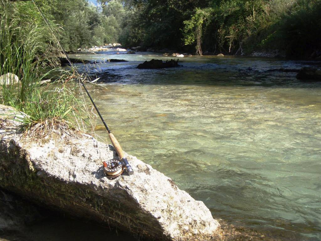 flyfishing in slovenia blog portnih ribi ev in