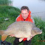 Talni ribolov