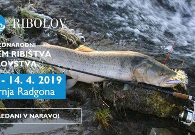 Aktualne novosti v svetu ribolova, lova in zelenega turizma