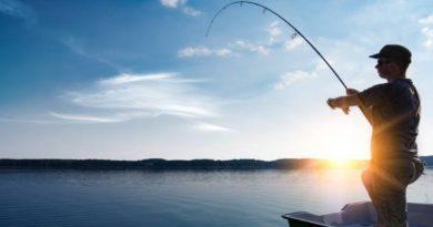 Je ribolov dovoljen ali ne?