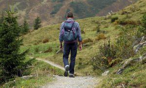 9 причин, почему пеший туризм полезен для души и тела (часть 1)