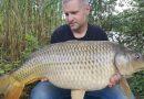 Na voljo spletne dovolilnice za ribolov na Koseškem bajerju
