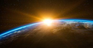 22. aprila obeležujemo Dan Zemlje