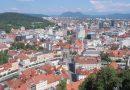 Najvišje stavbe v Sloveniji