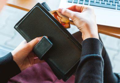 Težave pri plačilu s kreditno kartico