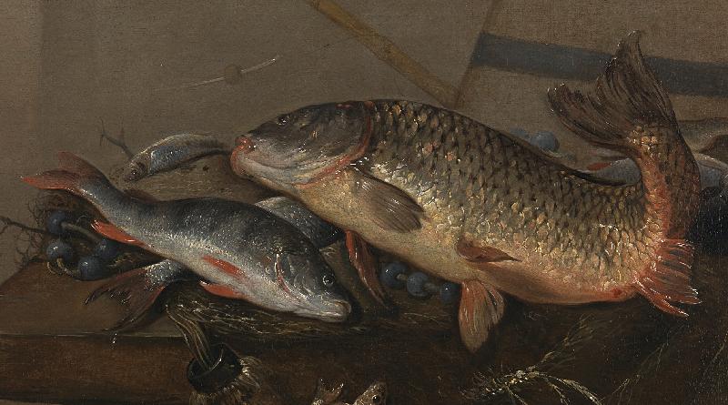 Nekaj zanimivih prigod iz slovenske ribiške zgodovine